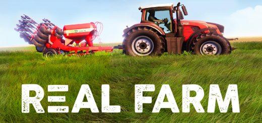 Real Farm Sim Mods   RFS Mods